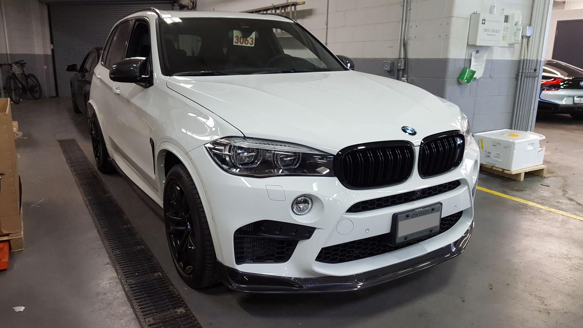BMW X5 / X5M