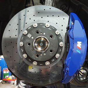 brake system upgrades