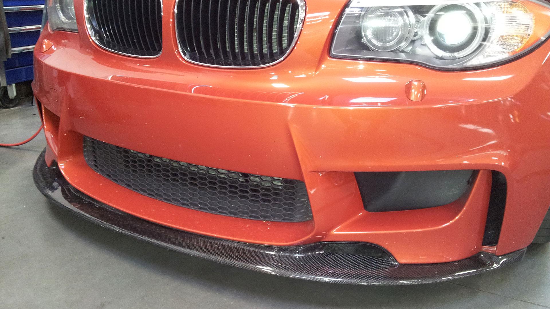BMW 1 Series / 1M