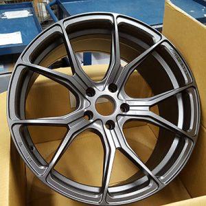 wheel / rim options