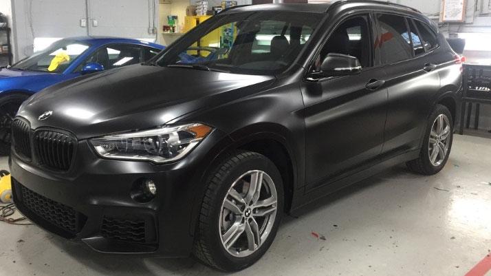BMW X1 / X3 / X4